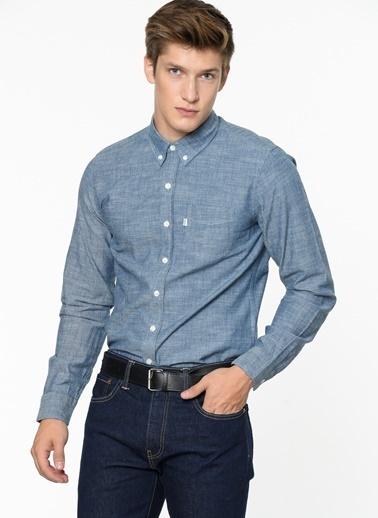 Levi's® Gömlek Mavi